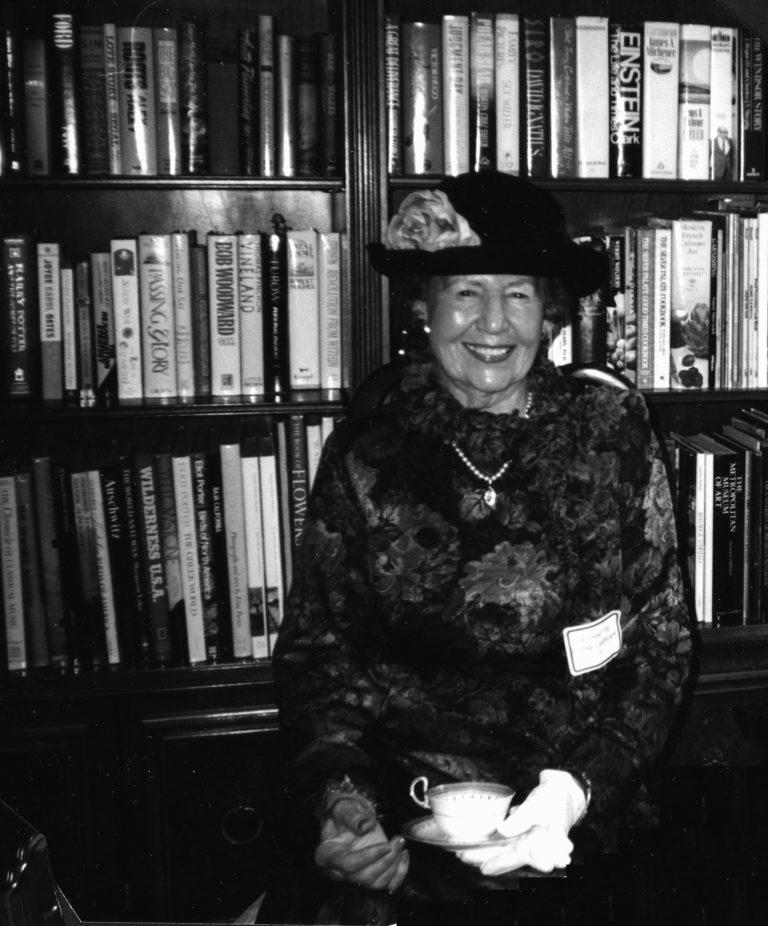 Jeannette Schneeberger